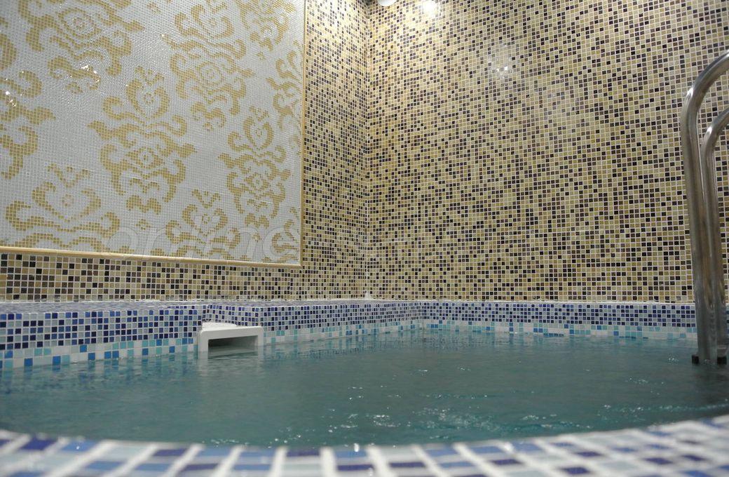 Мираж, сеть гостинично-развлекательных комплексов, гостиница оскар