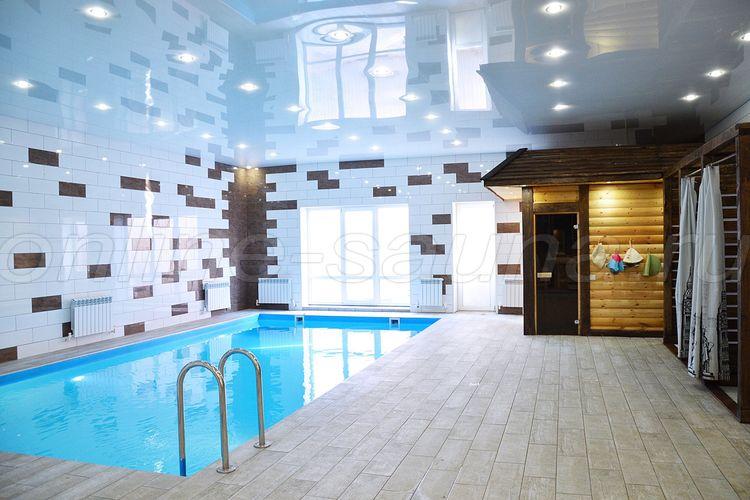 Михайловские бани