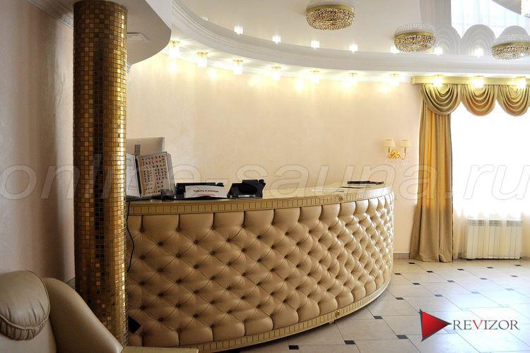 Мираж, сеть гостинично-развлекательных комплексов, гостиница акрополис